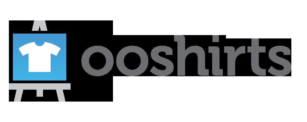 ooshirts logo